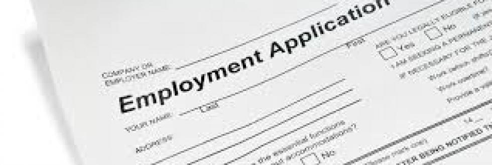 Job Application Image