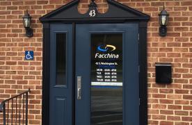 Facchina Eye - Greencastle, PA - After
