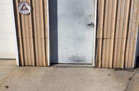 Crest Collision - Before, Chambersburg, PA