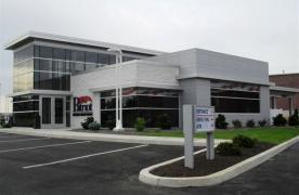 Patriot Federal Credit Union, Hagerstown, MD