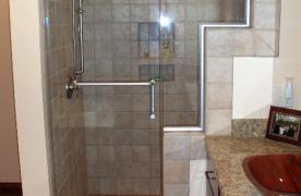 Alumax Shower