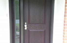 McAfee - Front Door - After