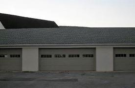 Mellott - Garage Door Installation - After