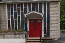 Dawson United Methodist Church - Rawlings, MD - After