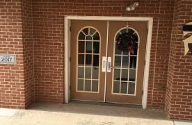 Montgomery Brethren in Christ - Mercersburg, PA - Before