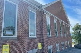 Salem United Brethren Church - Chambersburg, PA - After