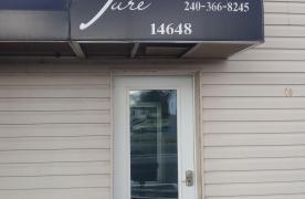 Salon Pure - Williamsport, MD - After