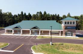 WVU Medicine - Martinsburg, WV